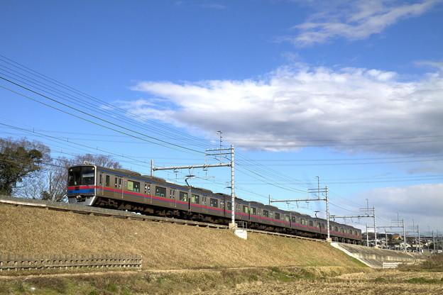 1681 京成3700形
