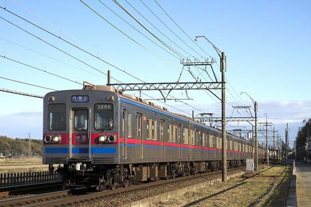 1713 京成3600形