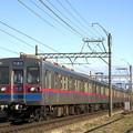 Photos: 1713 京成3600形