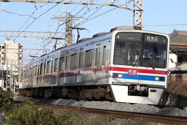 1770 京成3400形