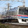 Photos: 1770 京成3400形