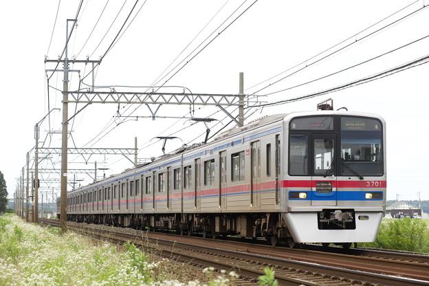 2355 京成3700形