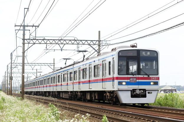2364 京成3400形