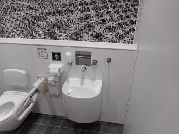 054りんかい線天王洲アイル駅トイレ(08)