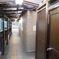 Photos: 25-01 鶴川駅トイレ外観