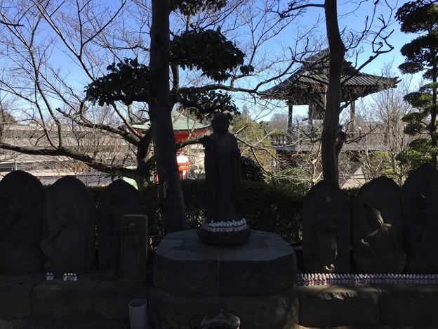 2月_乗蓮寺 6