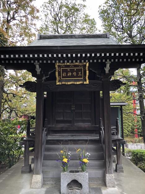 4月_三峰神社 1