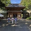 Photos: 9月_三鷹八幡大神社 2