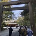 Photos: 2月_内宮 4