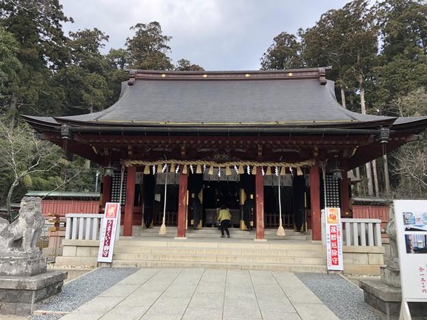 3月_志波彦神社 1