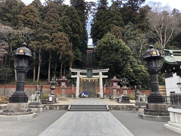 3月_鹽竈神社 1