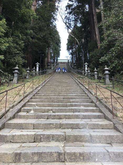 3月_鹽竈神社 2