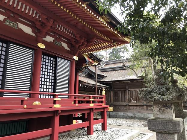 3月_鹽竈神社 8