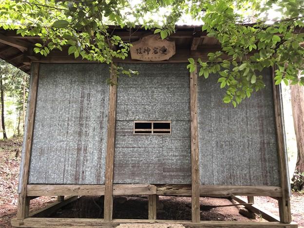 5月_愛宕神社 2