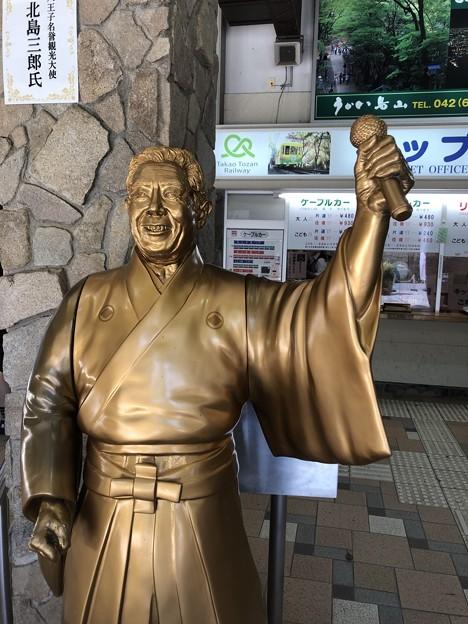 8月_清滝駅 1