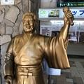 Photos: 8月_清滝駅 1