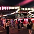 8月_東本願寺盆踊り 1