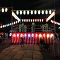 8月_東本願寺盆踊り 2