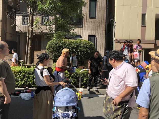 8月_大日本プロレス 2