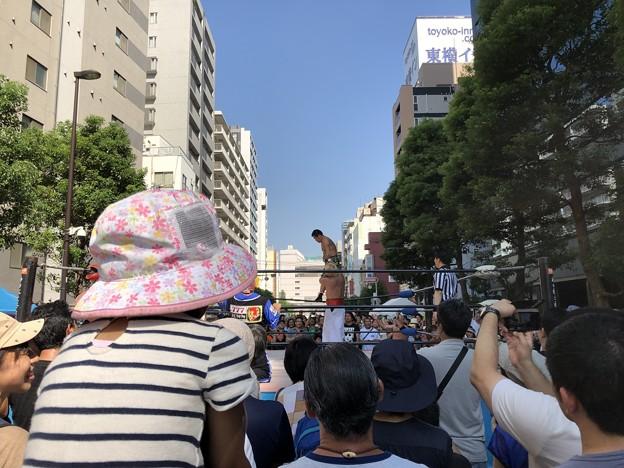 8月_大日本プロレス 7
