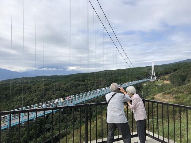 9月_三島スカイウォーク 2