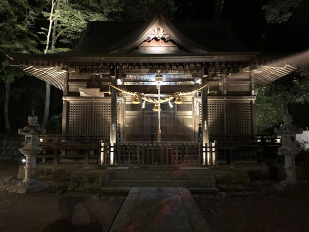 9月_日枝神社 1