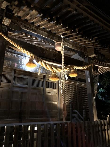 9月_日枝神社 2