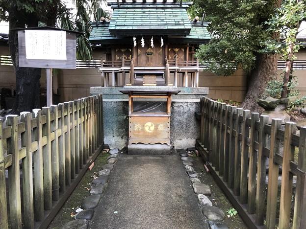 10月_天祖神社 2