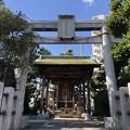 Photos: 11月_千潮金刀比羅神社 1