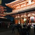 Photos: 11月_浅草寺 2