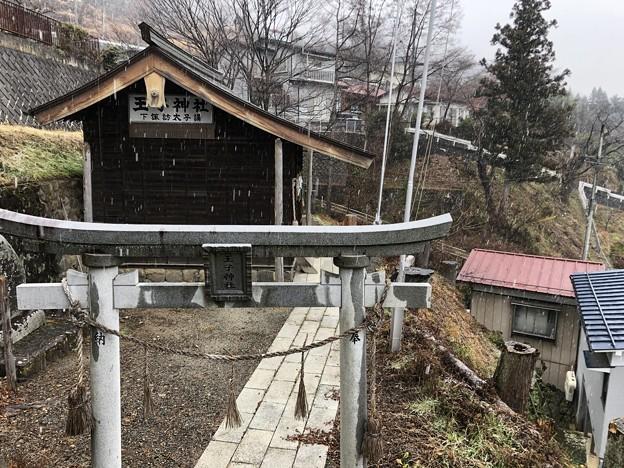 12月_王子神社 1