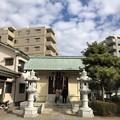 1月_小島八幡神社 1