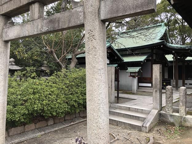 1月_豊國神社 5
