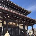 Photos: 2月_弘福寺 2