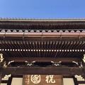 Photos: 2月_弘福寺 3