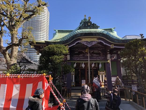 2月_高木神社 1