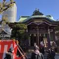 Photos: 2月_高木神社 1
