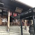 Photos: 2月_円通寺 2