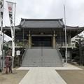 Photos: 2月_円通寺 3