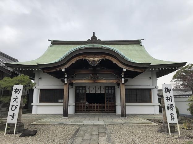 2月_蔵福寺 1