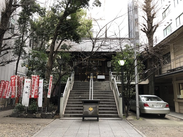 2月_朝日神社 1