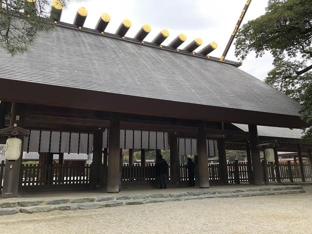 2月_熱田神宮 2