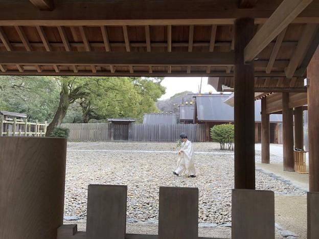 2月_熱田神宮 3