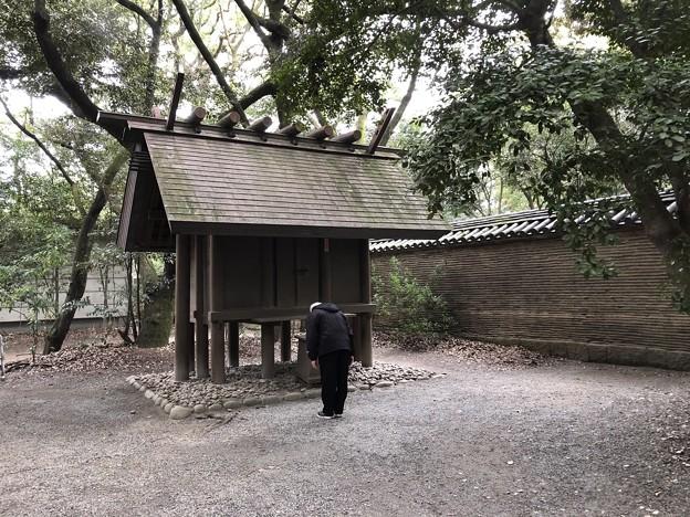 2月_熱田神宮 4