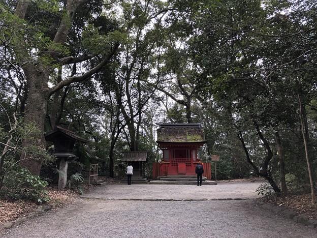 2月_熱田神宮 6