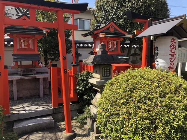 3月_御霊神社 2
