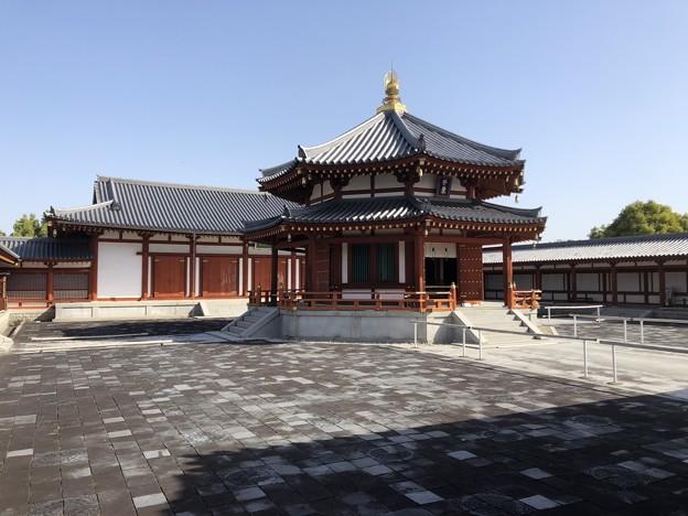 3月_薬師寺 k
