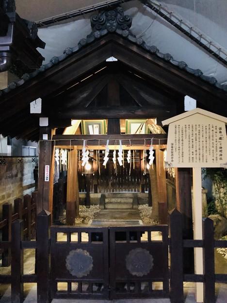 3月_神明神社 1