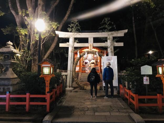 3月_八坂神社 2