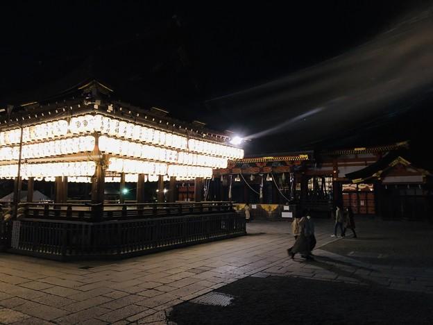 3月_八坂神社 5